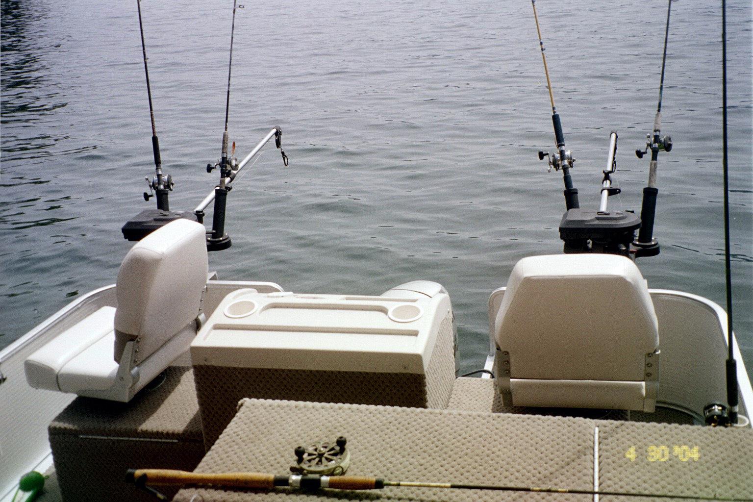 Custom fishing pontoon boats images for Boat fishing near me